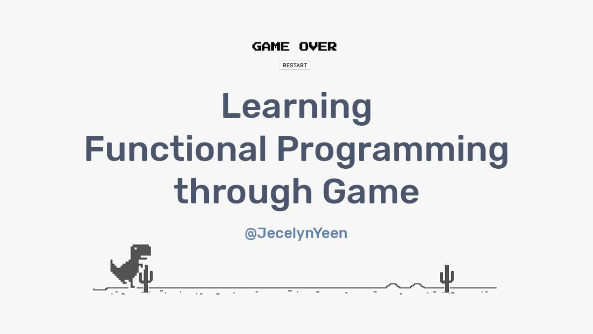 Learning Functional Programming through Game